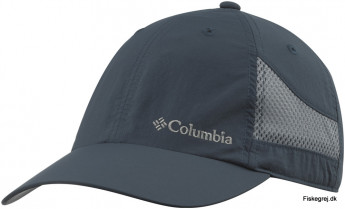 Columbia Tech Shade Cap Blå