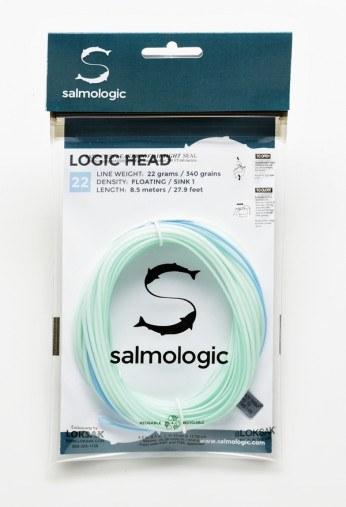 Salmologic Skydehoved 22g