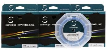 Salmologic Runningline