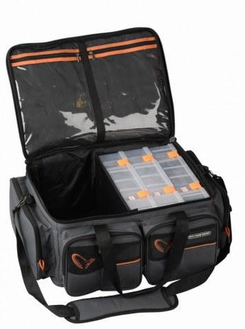 Savage Gear System Box Bag XL