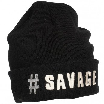 Savage Gear Beanie Sort