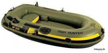 Sevylor Fishhunter 250