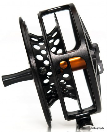 Lamson Speedster HD