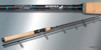 Sportex Carboflex Class-X Seatrout 10'5 11-38gr
