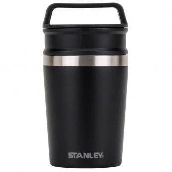 Stanley ADV Vacuum Mug 0,23L Sort