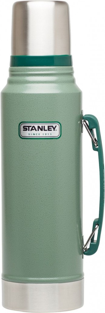Stanley Classic Vac Bottle 1,0 Green
