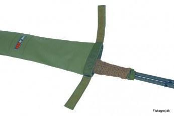 Fox FX XL Net Sleeve Stink Bag