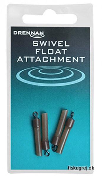 Drennan Swivel Float Attachment