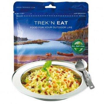 Trek'n Eat Couscous Kylling