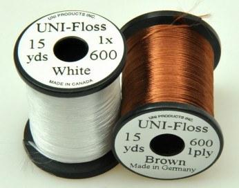 Uni-Floss 15 Yards