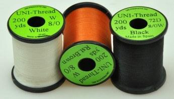 Uni-Thread 8/0W 200yards