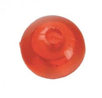 Søvik Runde Røde Perler