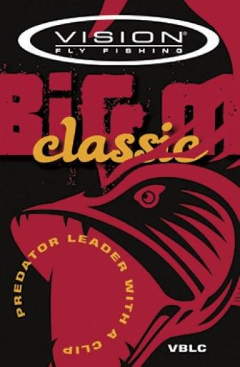 Vision Big Mama Classic Leader