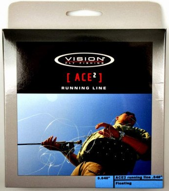 Vision ACE2 Running Line