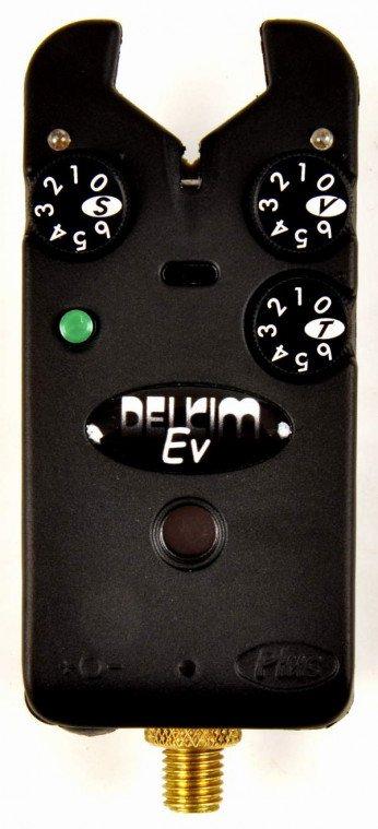 Delkim EV Plus