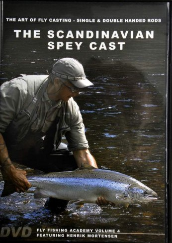 The Scandinavian Spey Cast I