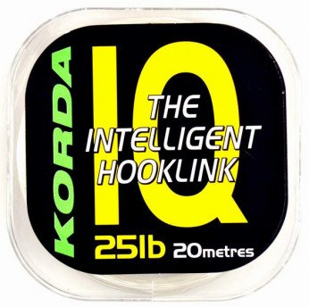 Korda IQ Intelligent Hooklink