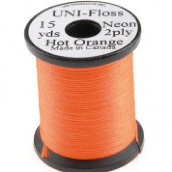 Uni-Floss Neon 15 Yards