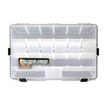 Savage Gear Waterproof Box Nr. 7