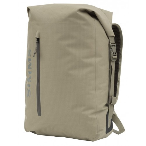 Simms Dry Creek Simple Pack 25L Tan