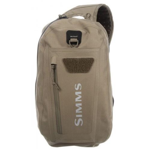 Simms Dry Creek Z Sling Pack 15L Tan thumbnail