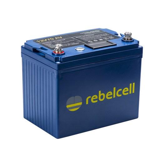 Rebelcell 12V100 AV Lithium thumbnail