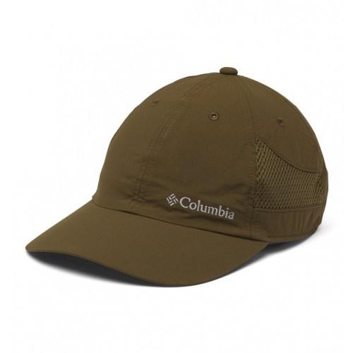 Columbia Tech Shadeâ?¢ Cap New Olive