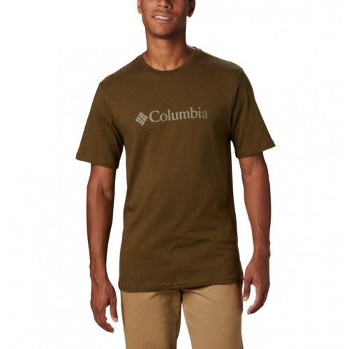 Columbia CSC Basic Logoâ?¢ T-Shirt New Olive