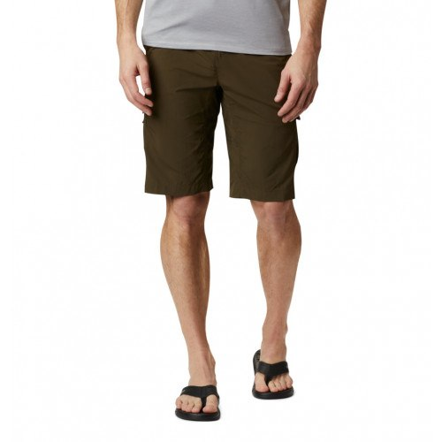 Columbia Silver Ridge™ II Cargo Short Olive Green thumbnail