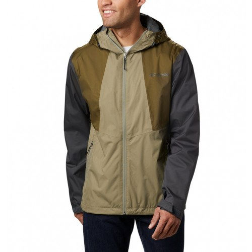 Columbia Inner Limits™ II Jacket Sage, New Olive thumbnail