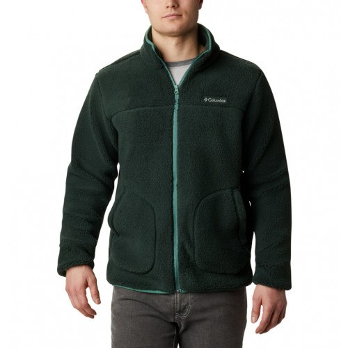 Columbia Rugged Ridge™ II Sherpa Fleece Grøn thumbnail
