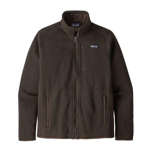 Image of   Patagonia Better Sweater Logwood Brown