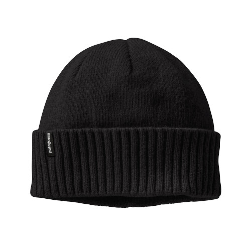 Image of   Patagonia Brodeo Beanie Black