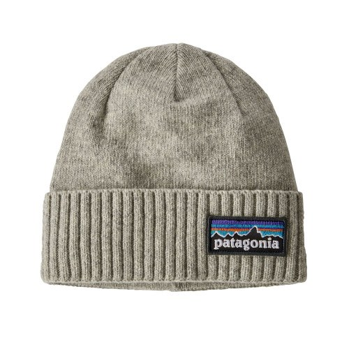 Image of   Patagonia Brodeo Beanie Drifter Grey