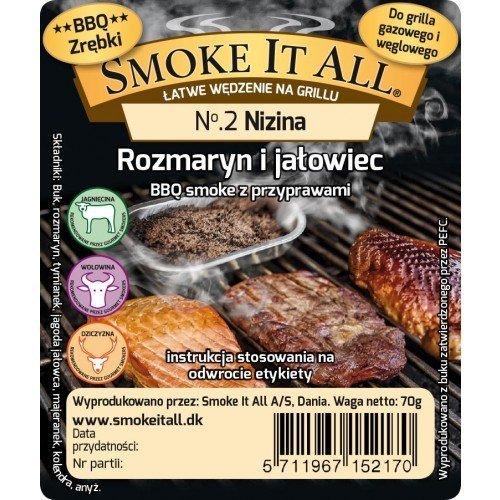 Smoke It All No. 2 Marsk thumbnail