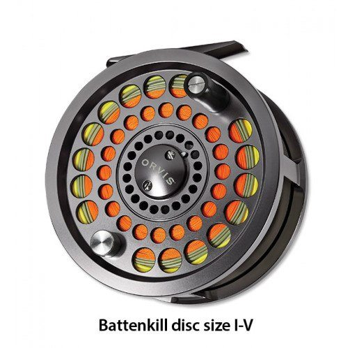 Image of   Orvis Battenkill Disc Spey