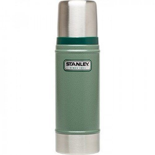 Image of   Stanley Classic Vac Bottle 0,47 Grøn