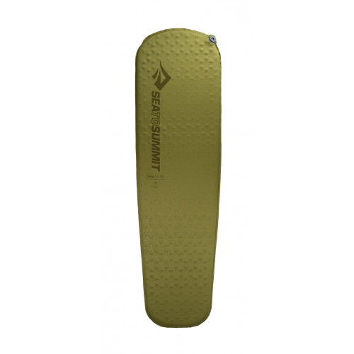 Image of   Seatosummit Self Inflating Camp Mat Regular Grøn