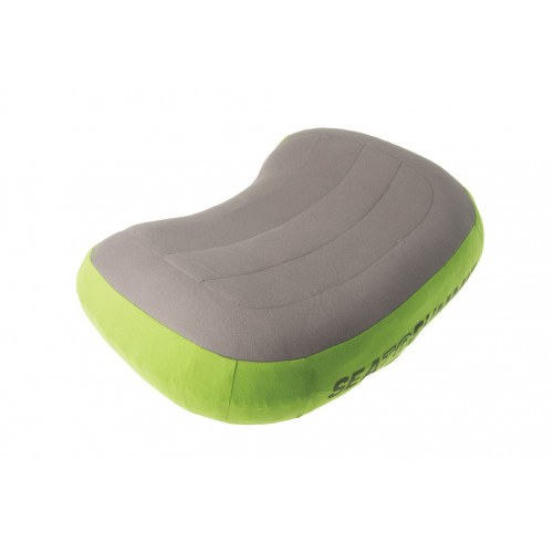 Image of   Seatosummit Aeros Premium Pillow Regular Grøn