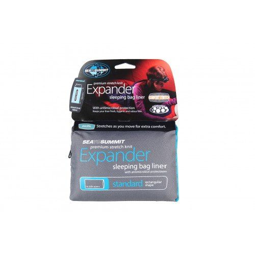 Image of   Seatosummit Expander Liner STD Navy