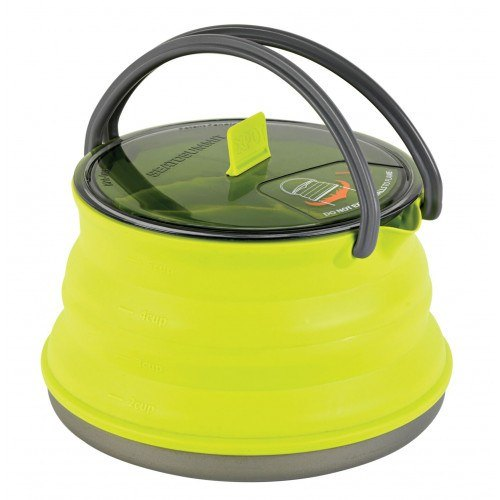 Image of   Seatosummit Xpot Kettle 1,3L Lime