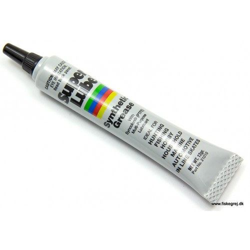 Image of   Super Lube Fedt 12gr