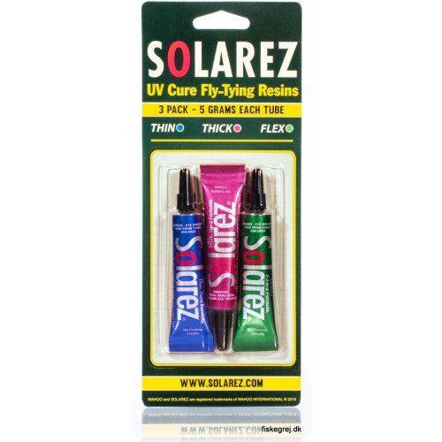 Solarez 3-Pack 3x5gram thumbnail
