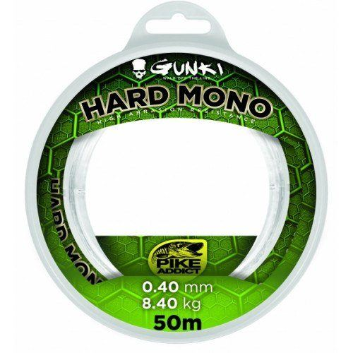 Gunki Hard Mono 50m thumbnail