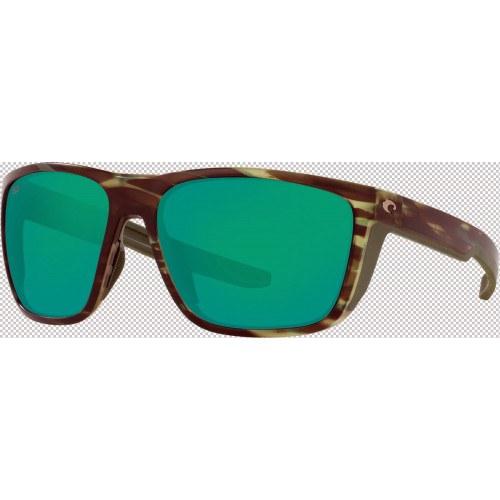 Costa Ferg 580P Matte Reef/Green Mirror thumbnail