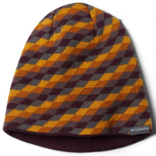 Image of   Columbia Urbanization Mix Beanie II Orange