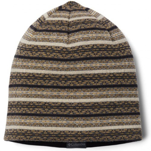 Image of   Columbia Urbanization Mix Beanie II Sort/Grå