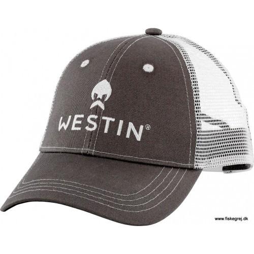 Westin Trucker Cap Elephant Grey thumbnail