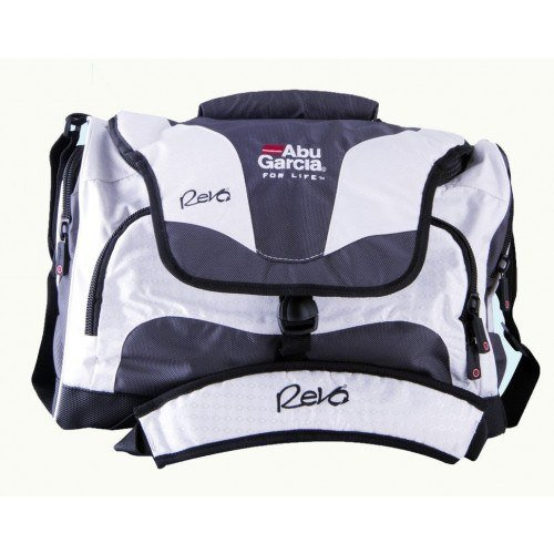 Image of   Abu Revo Elite Tackle Bag