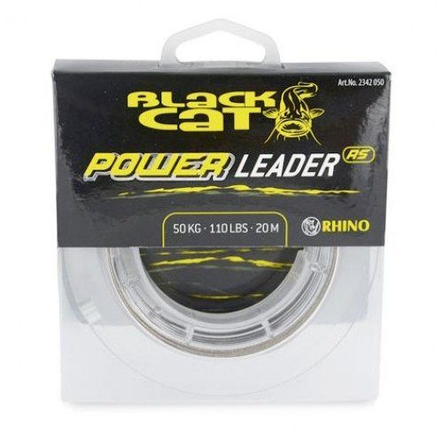 Rhino Black Cat Power RS Leader